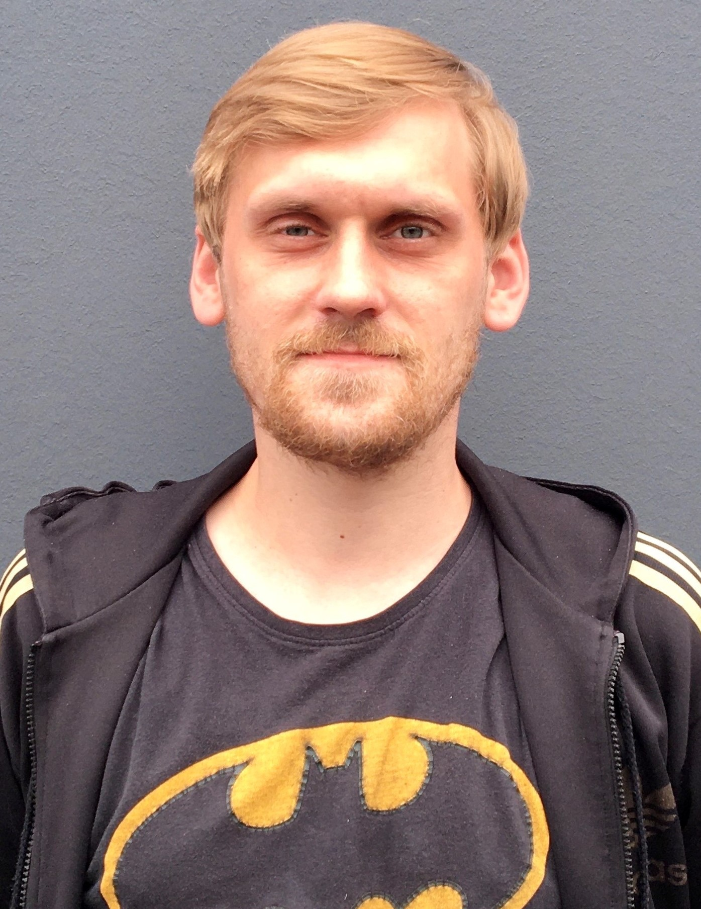 Sebastian Kirchhoff